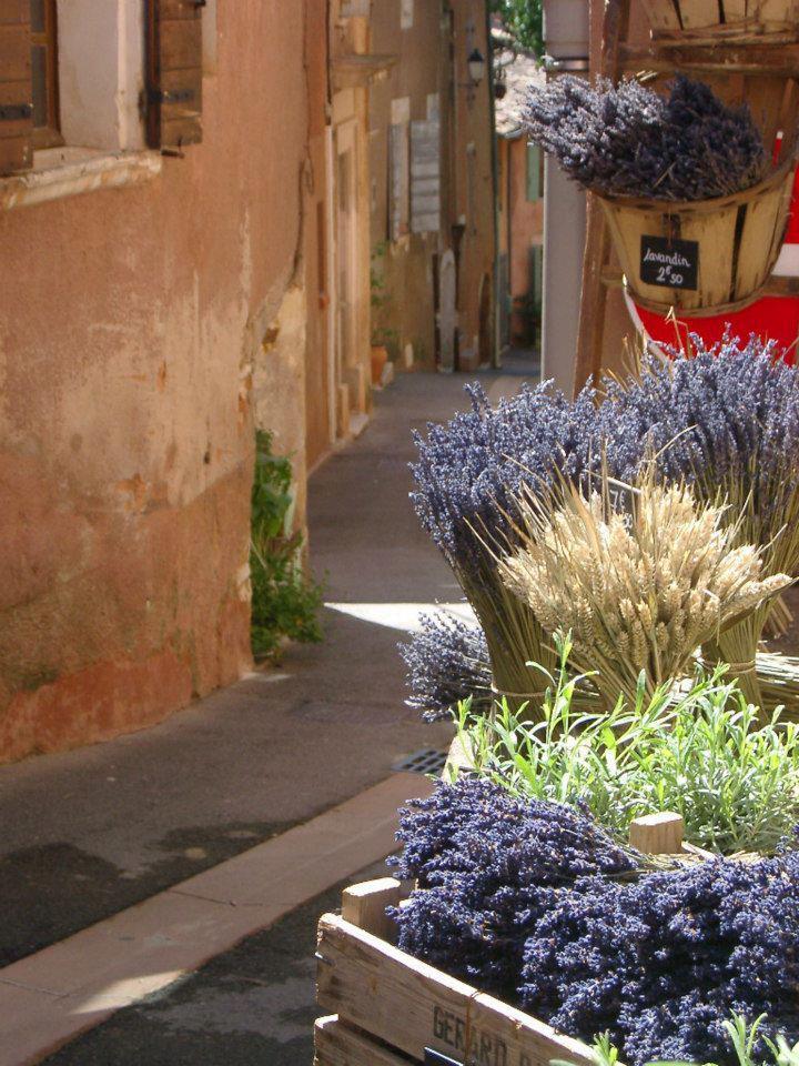 rua provence