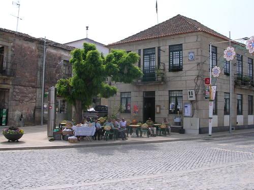 PORTUGAL ARAMAR